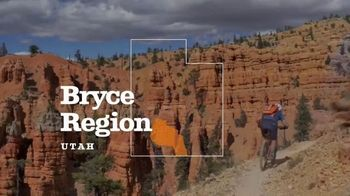 Utah Office of Tourism TV Spot, 'Bryce Region' - Thumbnail 4