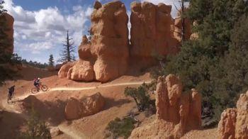Utah Office of Tourism TV Spot, 'Bryce Region' - Thumbnail 5