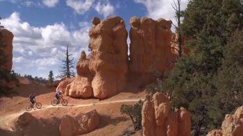 Utah Office of Tourism TV Spot, 'Bryce Region' - Thumbnail 6