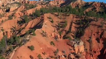 Utah Office of Tourism TV Spot, 'Bryce Region' - Thumbnail 8