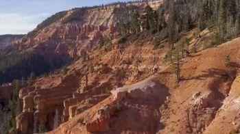 Utah Office of Tourism TV Spot, 'Bryce Region' - Thumbnail 9