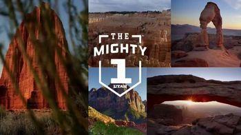 Utah Office of Tourism TV Spot, 'Arches Region' - Thumbnail 1
