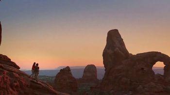 Utah Office of Tourism TV Spot, 'Arches Region' - Thumbnail 10