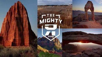 Utah Office of Tourism TV Spot, 'Arches Region' - Thumbnail 2