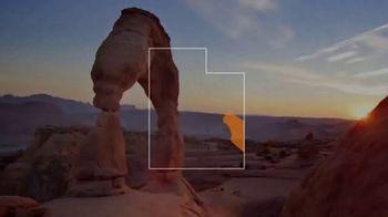 Utah Office of Tourism TV Spot, 'Arches Region' - Thumbnail 3