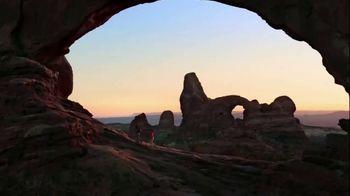 Utah Office of Tourism TV Spot, 'Arches Region' - Thumbnail 8