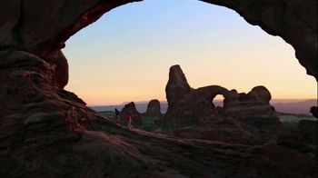 Utah Office of Tourism TV Spot, 'Arches Region'