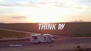 La Mesa RV TV Spot, '2020 Winnebago Boldt' - Thumbnail 8