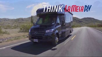 La Mesa RV TV Spot, '2020 Winnebago Boldt' - Thumbnail 3