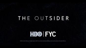 HBO TV Spot, 'The Outsider' - Thumbnail 9