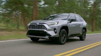 Toyota Summer Deals for America Event TV Spot, 'Adventures' [T2] - Thumbnail 6