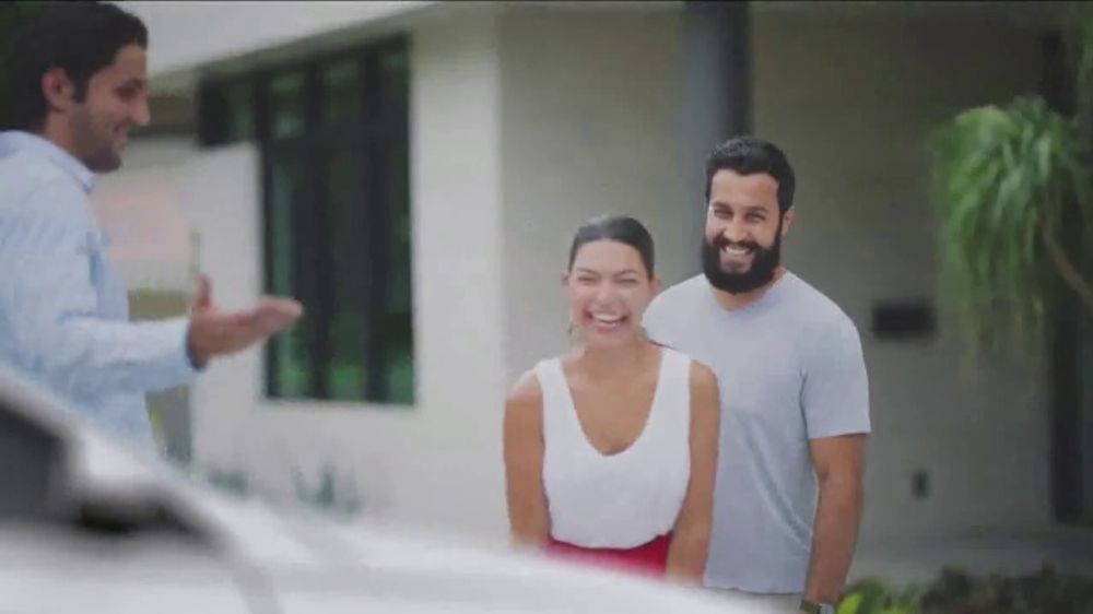 Volkswagen TV Commercial, 'Community-Driven Promise: A New Day: Jetta' [T2]