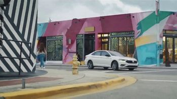Volkswagen TV Spot, \'Community-Driven Promise: A New Day: Jetta\' [T2]