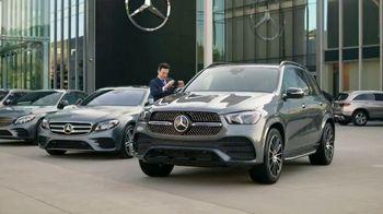 Mercedes-Benz Summer Event TV Spot, 'Tour virtual' [Spanish] [T2] - Thumbnail 1