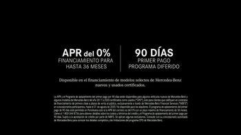 Mercedes-Benz Summer Event TV Spot, 'Tour virtual' [Spanish] [T2] - Thumbnail 10