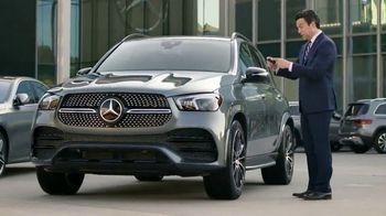 Mercedes-Benz Summer Event TV Spot, 'Tour virtual' [Spanish] [T2] - Thumbnail 4