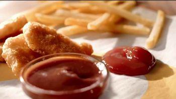McDonald's McNuggets TV Spot, 'Portafolio de salsas' [Spanish] - Thumbnail 9