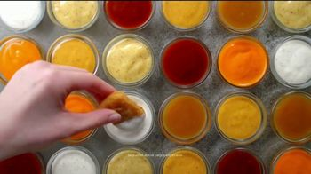 McDonald's McNuggets TV Spot, 'Portafolio de salsas' [Spanish] - Thumbnail 2