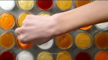 McDonald's McNuggets TV Spot, 'Portafolio de salsas' [Spanish] - Thumbnail 4
