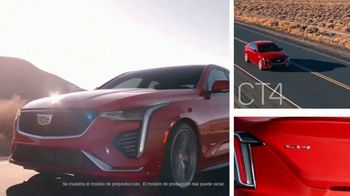Cadillac TV Spot, 'Hecho para el verano: nueva línea' canción de DJ Shadow, Run the Jewels [Spanish] [T1] - Thumbnail 1