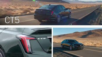 Cadillac TV Spot, 'Hecho para el verano: nueva línea' canción de DJ Shadow, Run the Jewels [Spanish] [T1] - Thumbnail 3