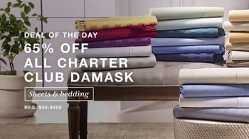 Macy's One Day Sale TV Spot, 'Summer Essentials, Bedding and Clearance' - Thumbnail 3