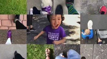 Alzheimer's Association Walk to End Alzheimer's TV Spot, 'This Year's Walk Is Everywhere' - Thumbnail 4
