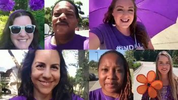 Alzheimer's Association Walk to End Alzheimer's TV Spot, 'This Year's Walk Is Everywhere' - Thumbnail 8