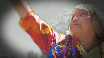 Human Rights Campaign TV Spot, 'Pride in Solidarity' Featuring Miss Major Griffin-Gracy, Song by Desi Valentine - Thumbnail 4