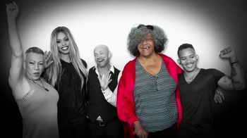 Human Rights Campaign TV Spot, 'Pride in Solidarity' Featuring Miss Major Griffin-Gracy, Song by Desi Valentine - Thumbnail 7