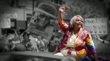 Human Rights Campaign TV Spot, 'Pride in Solidarity' Featuring Miss Major Griffin-Gracy, Song by Desi Valentine - Thumbnail 8