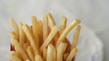 McDonald's French Fries TV Spot, 'Mágico' [Spanish] - Thumbnail 1
