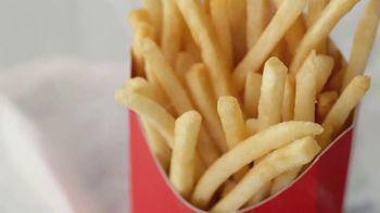 McDonald's French Fries TV Spot, 'Mágico' [Spanish] - Thumbnail 3