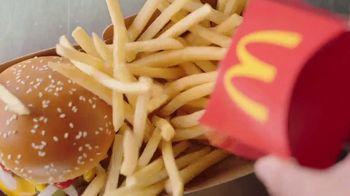 McDonald's French Fries TV Spot, 'Mágico' [Spanish] - Thumbnail 5
