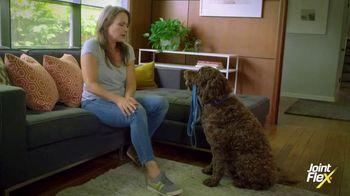 JointFlex TV Spot, 'Don't Let Your Best Friend Down' - Thumbnail 1