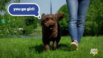 JointFlex TV Spot, 'Don't Let Your Best Friend Down' - Thumbnail 6