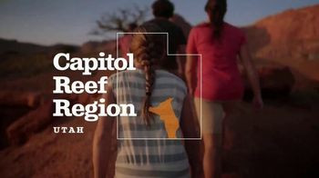 Utah Office of Tourism TV Spot, 'Capitol Reef Region' - Thumbnail 4