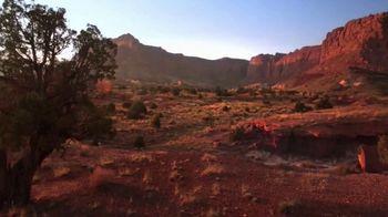 Utah Office of Tourism TV Spot, 'Capitol Reef Region' - Thumbnail 6