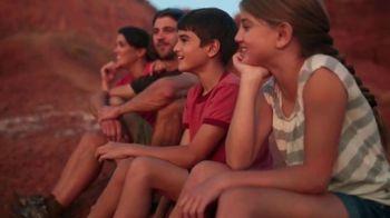 Utah Office of Tourism TV Spot, 'Capitol Reef Region' - Thumbnail 9