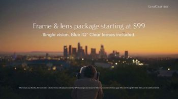 LensCrafters TV Spot, 'Top Priority: Frame & Lens Package' - Thumbnail 5