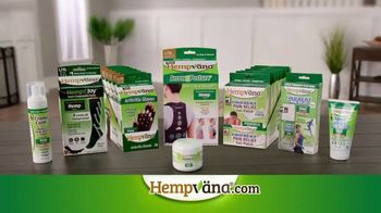 Hempvana TV Spot, 'Tincture of CBD: Product Lineup' - Thumbnail 4