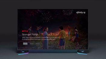 XFINITY X1 TV Spot, 'Show Me Netflix' - Thumbnail 4