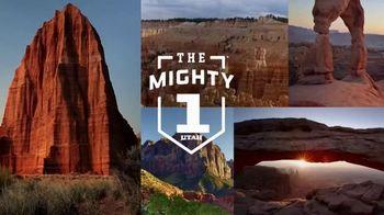 Utah Office of Tourism TV Spot, 'Canyonlands Region' - Thumbnail 1