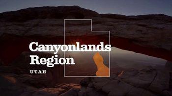 Utah Office of Tourism TV Spot, 'Canyonlands Region' - Thumbnail 2