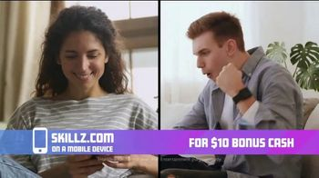 Skillz TV Spot, 'Competition is Everything'