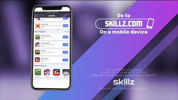 Skillz TV Spot, 'Competition is Everything' - Thumbnail 9