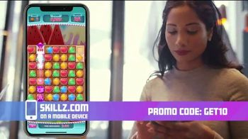 Skillz TV Spot, 'Competition is Everything' - Thumbnail 6