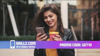 Skillz TV Spot, 'Competition is Everything' - Thumbnail 8