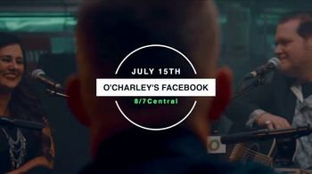 O'Charley's Songwriters Café Fundraiser Series TV Spot, 'Thompson Square' - Thumbnail 10