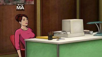 Hulu TV Spot, '2020 HAHA Awards: Archer' - Thumbnail 1